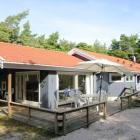Village De Vacances Nexø: Ferienhaus Dueodde