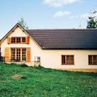 Village De Vacances Slovaquie: Ferienhaus Prasnik