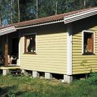 Village De Vacances Kronobergs Lan: Ferienhaus Hamneda