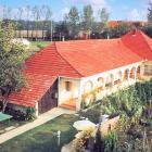 Village De Vacances Slovaquie: Ferienhaus Buc