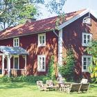 Village De Vacances Kronobergs Lan: Ferienhaus Braås