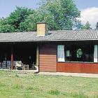 Village De Vacances Allinge: Ferienhaus Sandkaas