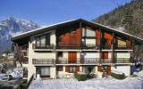 Appartement Saint Gervais Rhone Alpes: Plein Soleil Fr7450.110.2