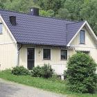 Village De Vacances Hallands Lan: Ferienhaus Källsjö