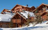Village De Vacances Courchevel: Résidence Premium Les Alpages De Reberty 3 ...