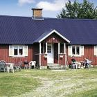 Village De Vacances Hallands Lan: Ferienhaus Hishult