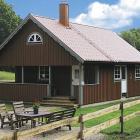 Village De Vacances Hallands Lan: Ferienhaus Drängsered