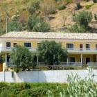 Village De Vacances Calabre: Squillace Trilo