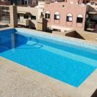 Appartement Maroc: Appartement