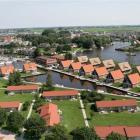 Maison Friesland: Maison Pharshoeke