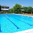 Appartement Emilia Romagna: Appartement Giardino