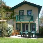 Maison France: Maison Domaine Golf Resort