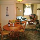 Appartement Grande Bretagne Sauna: Appartement Mariners Rest