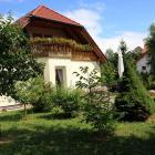 Appartement Thuringen: Appartement Haus Hainichblick