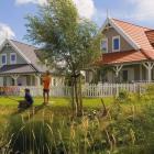 Maison Zeeland Sauna: Maison Vakantiepark Aquadelta