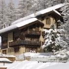 Appartement Zermatt: Appartement Kisseye