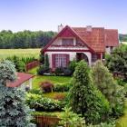 Maison Pologne: Maison