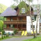 Appartement Vorarlberg: Appartement Haus Brügga