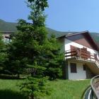Maison Andorre: Maison