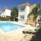 Maison Chypre: Maison Maria