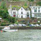 Maison Cornwall: Maison Mount Pleasant