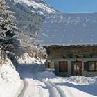 Maison Rhone Alpes Sauna: Maison Le Carolien