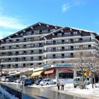 Appartement Suisse: Appartement Valaisia
