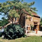 Maison Bourgogne: Maison Les Pierres Dorees
