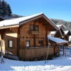 Maison Rhone Alpes Sauna: Maison
