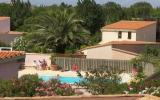 Appartement Saint Cyprien Plage Swimming Pool: Fr6665.100.2