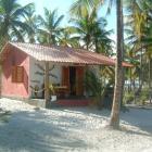 Maison Brésil: Maison Chalet Leon