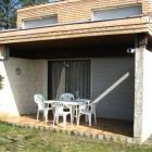 Appartement Mimizan Sauna: Appartement