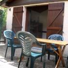 Appartement France Sauna: Appartement Les Berges De Mimizan