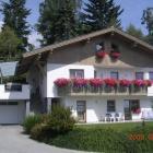 Appartement Tirol: Appartement Ferienhaus Sporer
