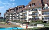 Appartement Basse Normandie Sauna: Fr1807.350.11