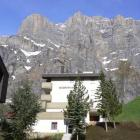 Appartement Leukerbad: Appartement Clabina