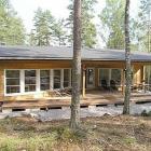 Maison Finlande: Maison Hovikallio-Nuuksio
