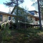 Appartement Suède: Appartement Hänsel