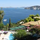 Appartement Grèce: Appartement Villas Cavo Marathia