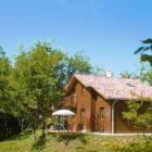 Maison Midi Pyrenees: Maison