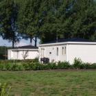 Maison Pays-Bas: Maison Europarcs R & W De Biesbosch