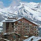 Appartement Nendaz: Appartement Jolimont