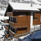 Appartement Zermatt: Appartement Capriolo