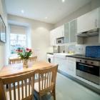 Appartement Grande Bretagne Sauna: Appartement New Town 274