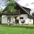 Appartement Hessen: Appartement Ferienwohnpark Silbersee
