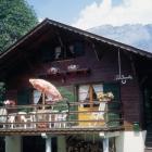 Maison Rhone Alpes Sauna: Maison Le Penoutlay