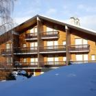 Appartement Nendaz: Appartement Corraval