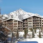 Appartement Nendaz: Appartement Mont-Rouge