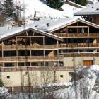 Appartement Ovronnaz: Appartement Les Chalets De Marie A Et C