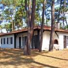 Maison Mimizan: Maison Les Bruyères